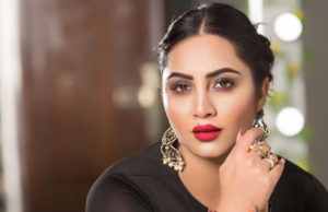 Arshi Khan to star in the web series 'The Evil Desires' alongside Sharib Hashmi!