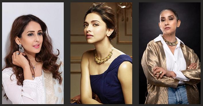 Depression Conquistador in Bollywood: Chahatt Khanna, Deepika Padukone and Manisha Koirala