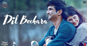Dil Bechara Trailer: Sushant Singh Rajput and Sanjana Sanghi promise a heart-warming tale