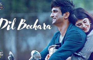 Dil Bechara Trailer: Sushant Singh Rajput and Sanjana Sanghi promise a heart-warming tale
