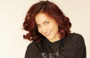 Elli AvrRam joins the star-studded cast of Gaurang Doshi's Web Series 7th Sense!