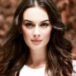 Evelyn Sharma once again shows us how to be a True Achiever!