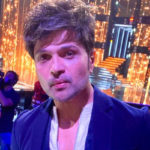 Himesh Reshammiya is full of mixed emotions as he resumes the shooting of Sa Re Ga Ma Pa Lil Champs