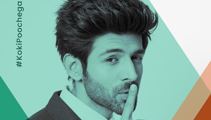 Kartik Aaryan's Koki Poochega Deals With Mental Health as he Interviews Psychiatrist Geetha Jayaram