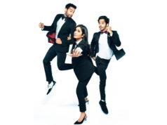 Katrina Kaif, Siddhant Chaturvedi and Ishaan Khatter to star in horror comedy film 'Phone Bhoot'