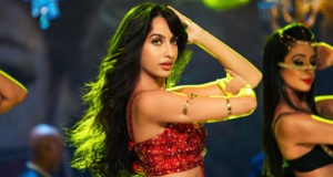 July 4th Marks the Day When We Found Our Dilbar Girl Nora Fatehi!