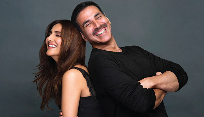Vaani Kapoor to star in 'Bell Bottom' alongside Akshay Kumar as his Leading Lady!