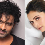 Prabhas 21: Prabhas and Deepika Padukone to star in Nag Ashwin's Film