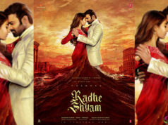 Radhe Shyam First Look: Chemistry between Prabhas and Pooja Hegde Looks Exciting!