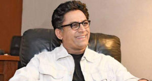Ram Madhvani opens up on his first web series Aarya!