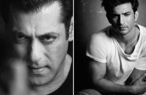Salman Khan's name in Sushant Singh Rajput's Suicide is Pathetic and Baseless, says Komal Nahta