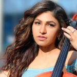 'Naam was my first attempt at doing a full-fledged music video' says Tulsi Kumar