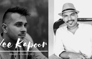 Singer Vee Kapoor and Lyricist Prashant Ingole Join hands to create Music!