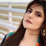 Zareen Khan shares a heartfelt message after watching Dil Bechara, starring the Late Sushant Singh Rajput
