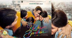 First Look: Akshay Kumar and Aanand L Rai team up for a film titled Raksha Bandhan!