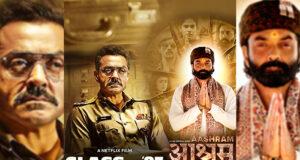 Bobby Deol delivers two back to back knockout performances - balances between good and evil with perfection