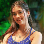 Digangana Suryavanshi shared a Short Video for Mental Health Awareness