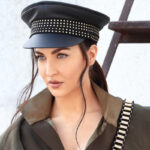After Malang, Elli AvrRam all set to stun with an author backed role in Gaurang Doshi's 7th Sense