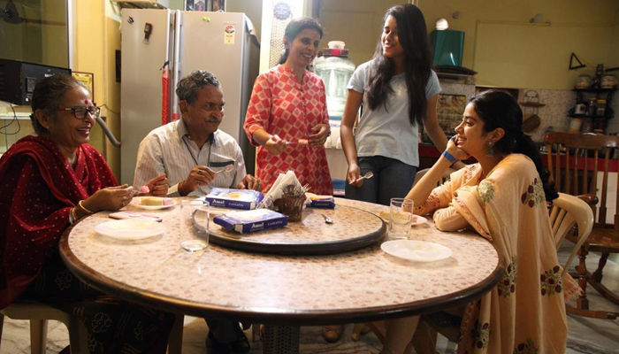 Here's how we know Janhvi Kapoor went the extra mile for her role as Gunjan Saxena
