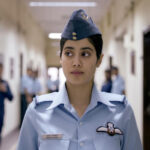 Former IAF Wing Commander Namrita Chandi outed for blatant hypocrisy over Gunjan Saxena: The Kargil Girl
