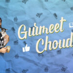 Gurmeet Choudhary Launches his YouTube channel to give fans a peek into his life!