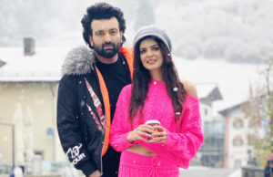 Khaas Song Teaser OUT NOW! Ft.- Navraj Hans and Ihana Dhillon, 17 August Release