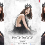 Pachtaoge Female Version: Nora Fatehi is a masterpiece of craft, performance & symbolism