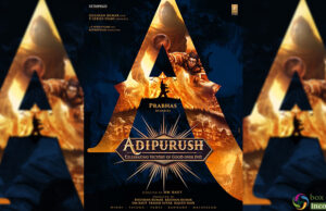 Adipurush: Om Raut and Prabhas join hands with Bhushan Kumar for a Classic Epic Drama!