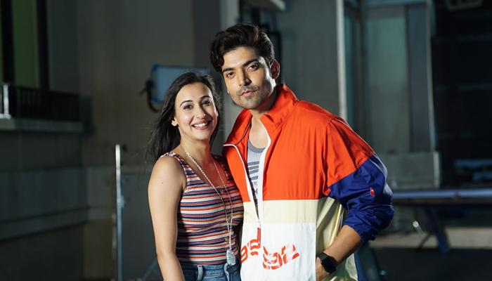 Zee Studios resumes shoot of its horror film, 'The Wife', starring Gurmeet Choudhary & Sayani Datta