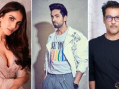 Vaani Kapoor opposite Ayushmann Khurrana in Abhishek Kapoor's next