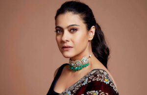 Kajol's love for festivals shines through - Actress asks fans to reveal their festive plans!