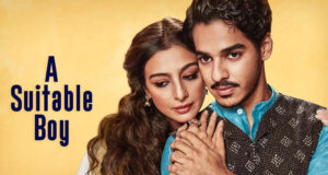Tabu and Ishaan Khatter's A Suitable Boy to close Toronto International Film Festival 2020