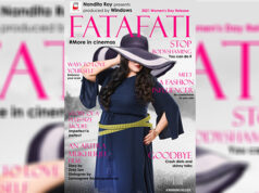 Windows Production announces new film titled- Fatafati, 2021 Women's Day Release