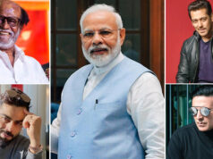 Indian Celebrities wish honourable PM Narendra Modi on his Birthday!