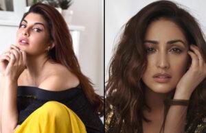 Jacqueline Fernandez and Yami Gautam join Saif Ali Khan & Arjun Kapoor in Bhoot Police