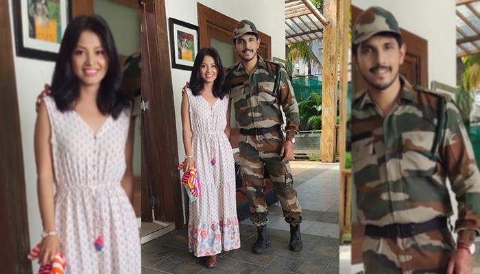 Kanwar Dhillon & Sonnal Pradhaan to Star in a romantic single titled 'Yaad Baarish Mein'