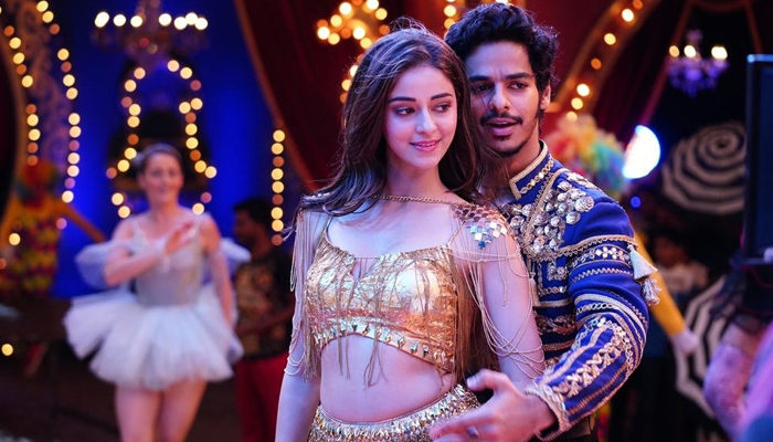Ishaan & Ananya's 'Khaali Peeli' Trailer is a Complete Refresher & Filled with Entertainment