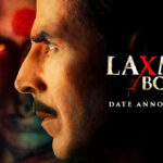 Akshay Kumar announces the Release Date of 'Laxmmi Bomb' with a Teaser Video