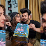 Paras Chhabra & Mahira Sharma Celebrate One Year of their Glorious Friendship