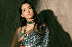 Nora Fatehi's Entry on 'India's Best Dancer' creates a stir in TRPs