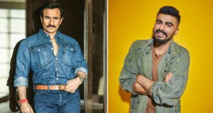 Saif Ali Khan and Arjun Kapoor join the cast of horror-comedy film 'Bhoot Police'