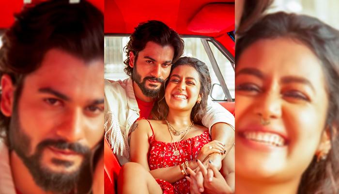 Sunny Kaushal makes music video debut with Neha Kakkar in 'Taaron Ke Sheher'