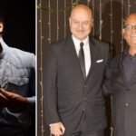 Vardhan Puri announces his next project, 'The Last Show' alongside Anupam Kher and Satish Kaushik