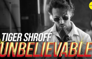 Tiger Shroff releases the Teaser of 'Unbelievable', Song out on September 22