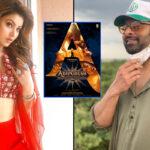 Urvashi Rautela to be Featured in Prabhas' Adipurush – 'Baseless And Untrue', says Makers