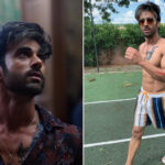 Pulkit Samrat's BTS Pictures from Bejoy Nambiar's 'Taish' is sure to have you eager for the Trailer of the film!