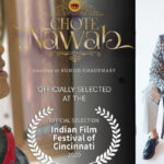 Akshay Oberoi's Chote Nawab premieres at Indian Film Festival of Cincinnati 2020