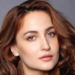 Elli AvrRam proves her versatility in different languages; to headline a Swedish short