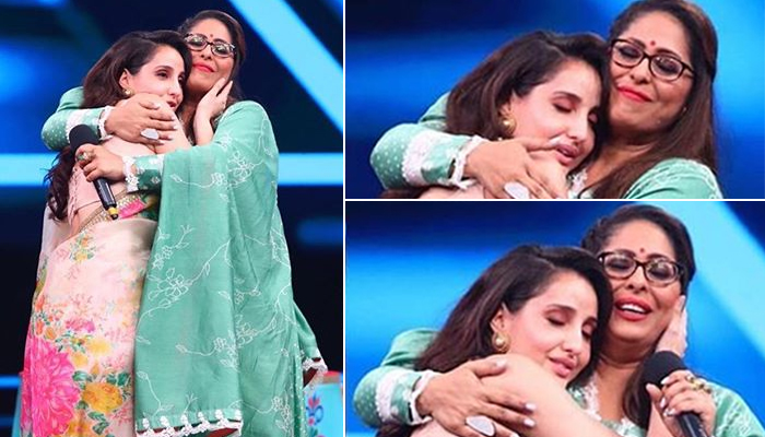 India's Best Dancer: Geeta Kapur pens a heartfelt note for co-judge Nora Fatehi