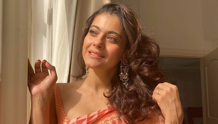 The Festive Season is Incomplete if you miss Watching Kajol looks relevant to Navratri 2020